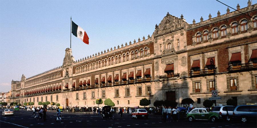 Centro Hist Rico De La Ciudad De M Xico Patrimonio