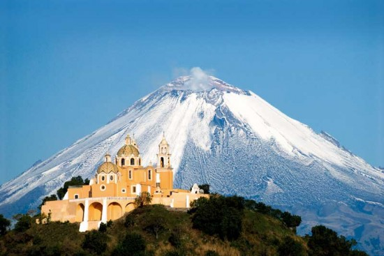 Popocatepetl1